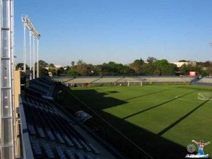 Estadio Dr. Nicolás Leoz, Asunción