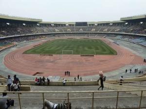 Stade des Martyrs de la Pentecôte, Kinshasa
