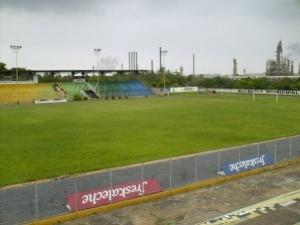 Estadio Daniel Villa Zapata