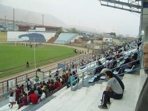 Estadio Tierra de Campeones, Iquique