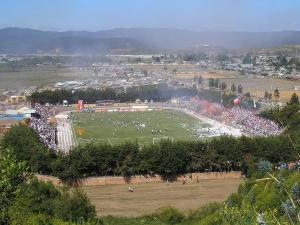Estadio Municipal Federico Schwager