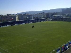 Estadio Ramón Unzaga Asla