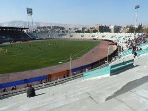 Al-Abbasiyyin Stadium