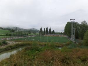 Centre Esportiu d'Alàs, Alàs