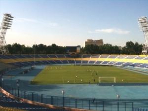 Paxtakor Markaziy Stadion, Toshkent (Tashkent)