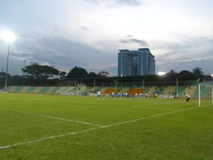Queenstown Stadium, Singapore
