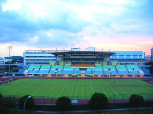 Jurong West Stadium, Singapore