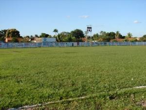 Estádio da Noroeste, Aquidauana, Mato Grosso do Sul