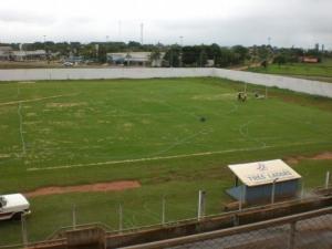 Estádio Benedito Soares Mota