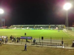Estádio Artur Marinho, Corumbá, Mato Grosso do Sul