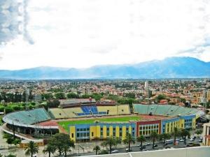 Estadio Félix Capriles, Cochabamba