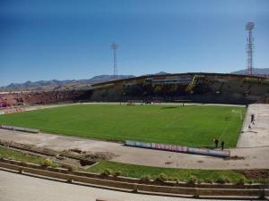 Estadio Olímpico Patria, Sucre