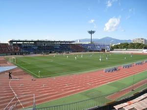 Shonan BMW Stadium Hiratsuka, Hiratsuka