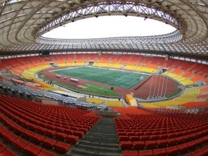 Olympisch Stadion Loezjniki
