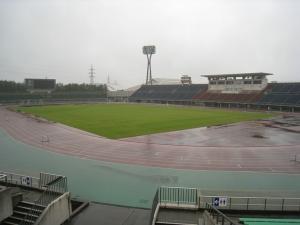 Ishikawa Seibu Ryokuchi Stadium