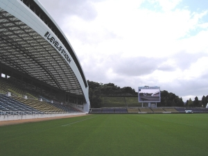 Level-5 stadium, Fukuoka