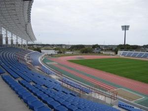 K's denki Stadium Mito, Mito