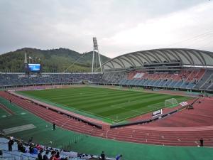 Umakana Yokana Stadium, Kumamoto