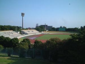 Shoda Shoyu Stadium Gunma