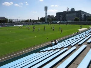 Nishigaoka National Stadium, Tōkyō (Tokyo)