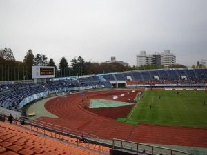 Komazawa Olympic Park Stadium, Tōkyō (Tokyo)