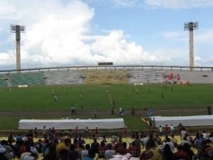 Estádio Governador Alberto Tavares Silva, Teresina, Piauí