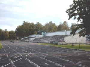 Spordikeskuse staadion, Kohtla-Järve