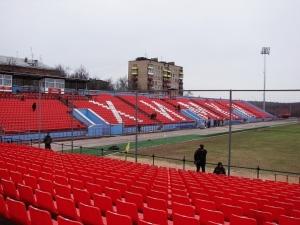 Stadion Rodina, Khimki