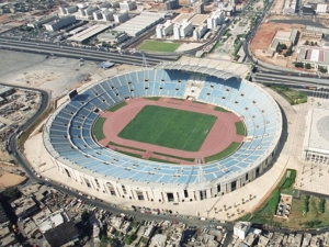 Camille Chamoun Sports City Stadium