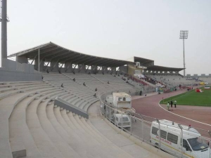 King Abdullah International Stadium, ʿAmmān (Amman)