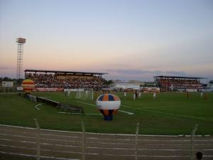 Estádio Portal da Amazônia, Vilhena, Rondônia