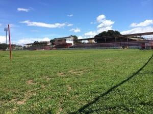 Estádio Municipal Glicério de Souza Marques