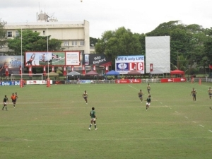 Ceylonese Rugby & Football Club Grounds