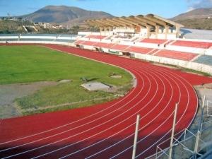 Estadio Olímpico de Ibarra, Ibarra