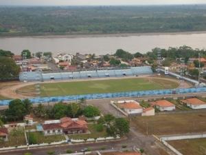 Estádio Aluízio Ferreira de Oliveira