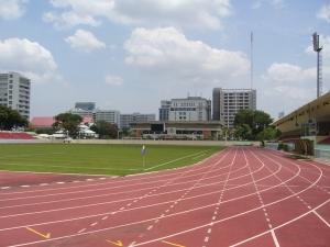 Thephasadin Stadium, Bangkok