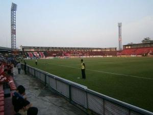 SCG Stadium, Nonthaburi