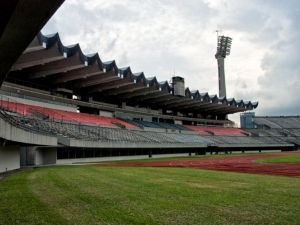 The National Stadium