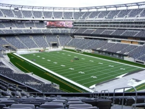 MetLife Stadium, East Rutherford, New Jersey