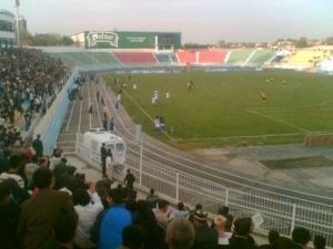 Stadion Dinamo, Samarqand