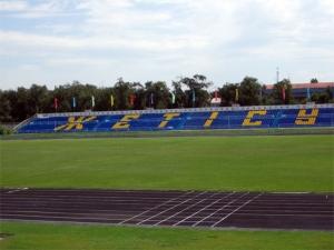 Ortalıq Stadion Jetisu, Taldıqorğan (Taldykorgan)