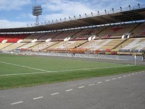 Respublikanskij stadion Spartak, Vladikavkaz