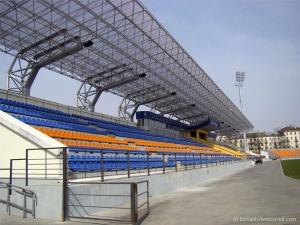 Stadyen Spartak, Mahilyou (Mogilev)