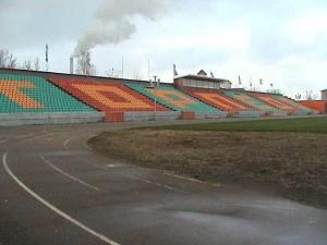 Stadyen Tarpeda, Minsk