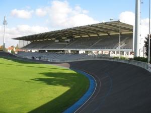 Stade Henri Desgrange
