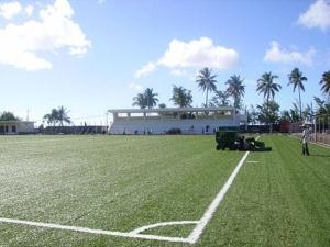 Stade International Saïd Mohamed Cheikh de Mitsamiouli