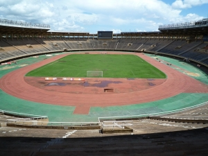 Mandela National Stadium