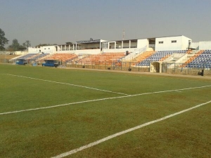 Estádio Municipal de Calulo