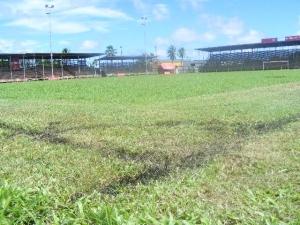 Subrail Park, Labasa, Vanua Levu