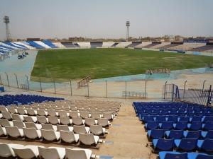 Al-Hilal Stadium